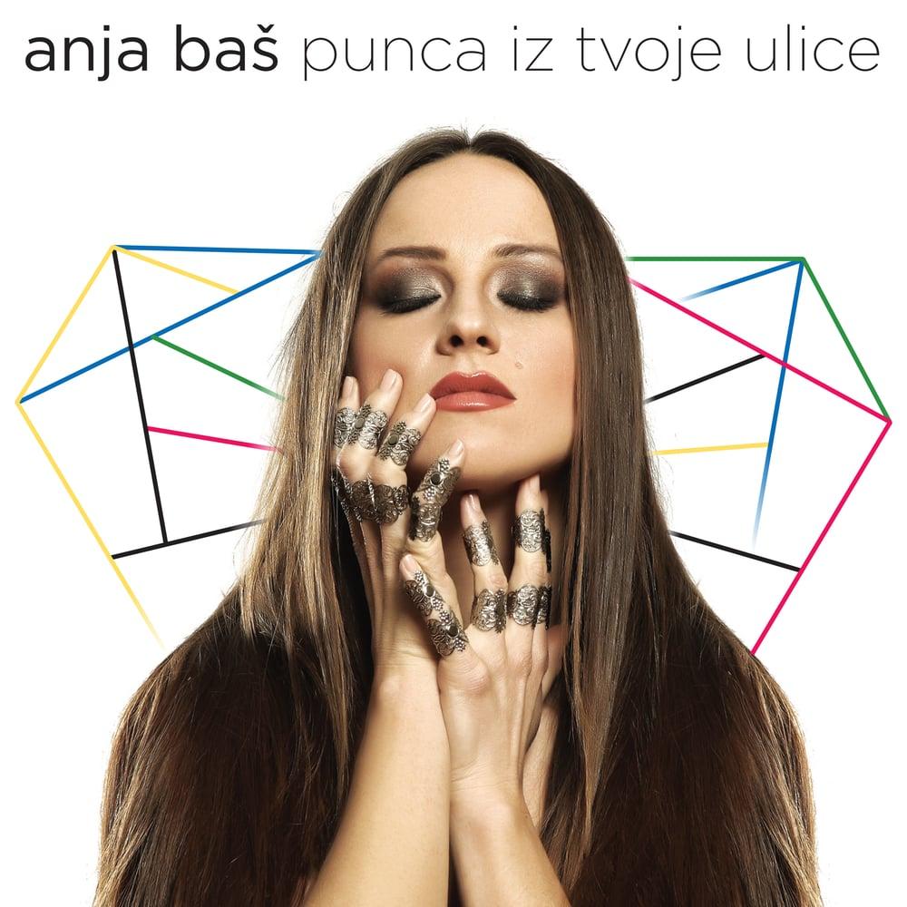 Image of Anja Baš - Punca Iz Tvoje Ulice (album)