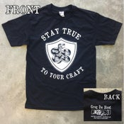 Image of Stay True T-$hirt