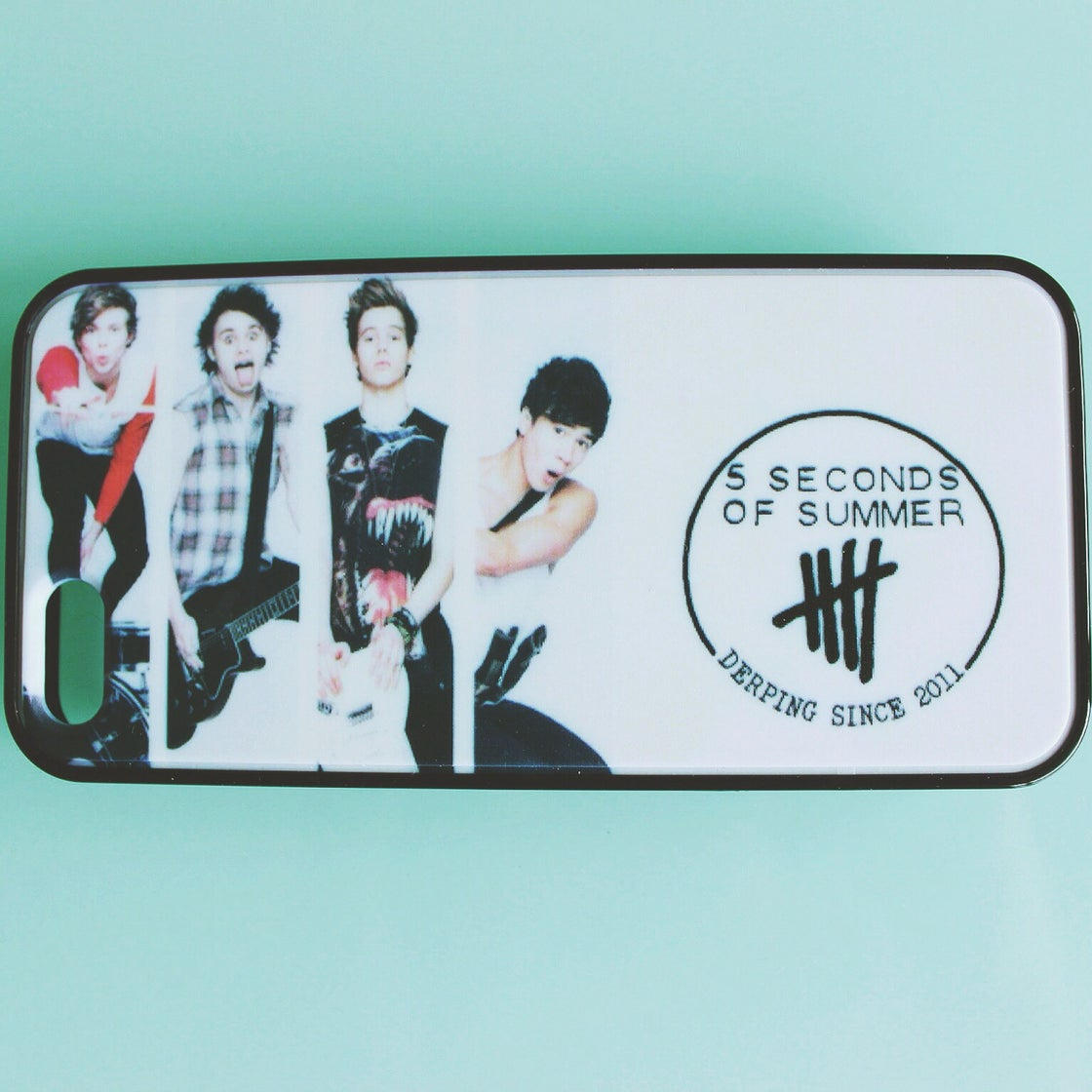 Image of 5SOS GROUP
