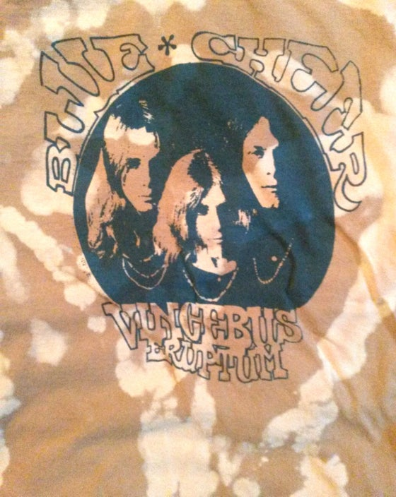 Image of BLUE CHEER
