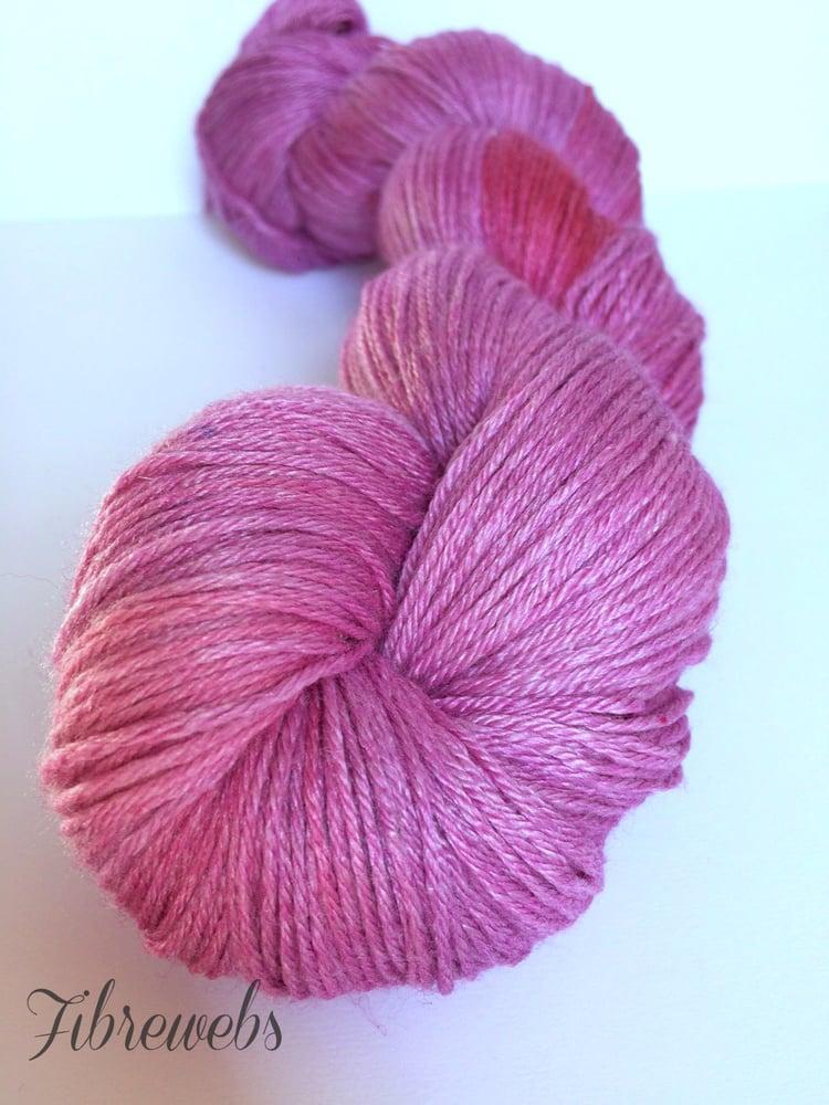 Image of Merino Silk Sock