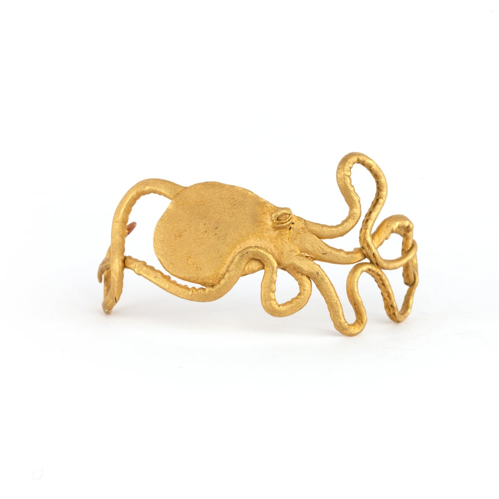 Image of Octopus Hair Accessory
