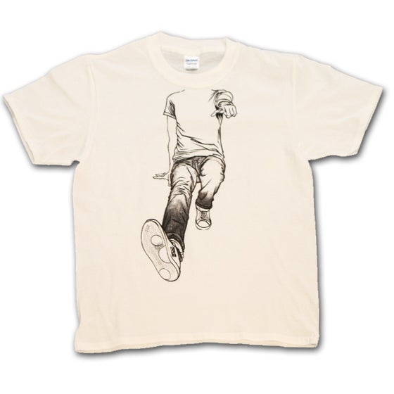 Image of Tee Shirt B-Boy Garçon
