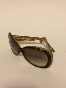 Image of Crown Deluxe Sunglasses-Moonshine Turtle