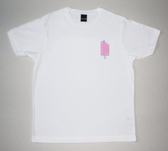 Image of 'Ice' Tee