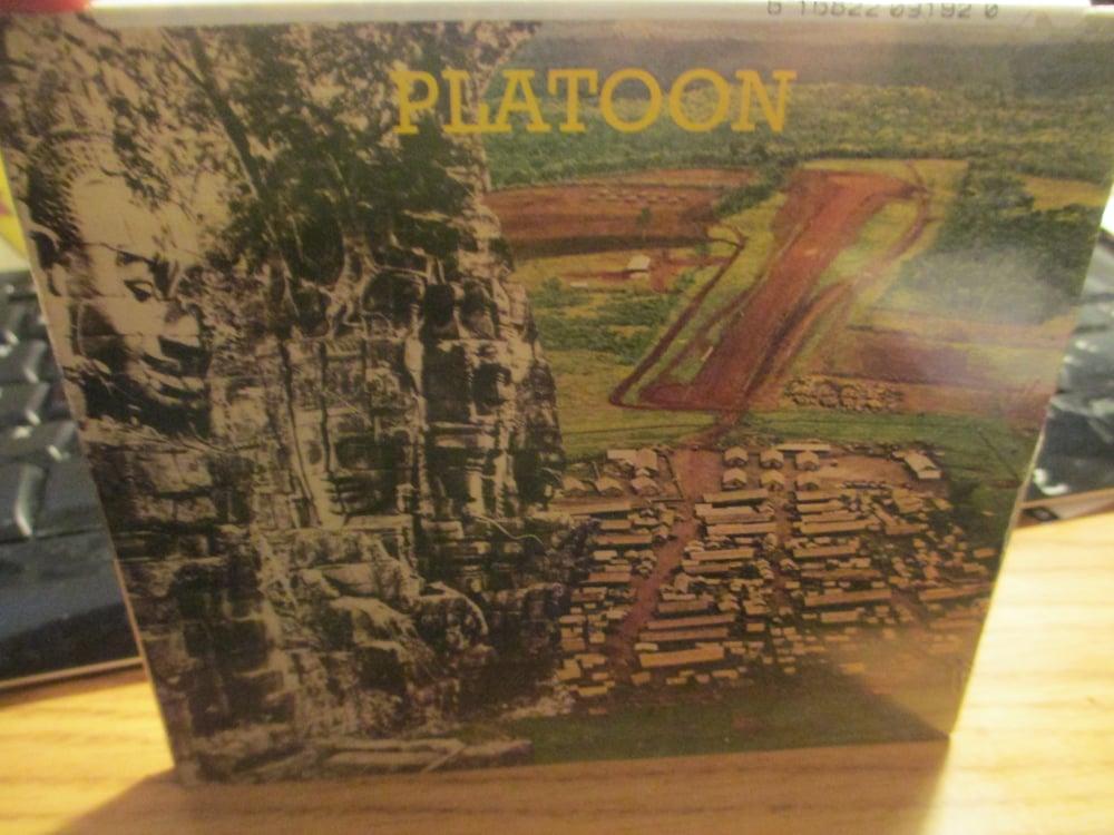 Image of MAGIC LANTERN PLatoon CD 2009 Sealed Sun Araw NNF 190