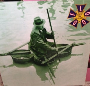 Image of They Might Be Giants - Flood LP