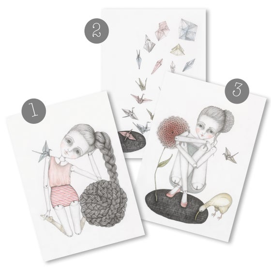 Image of Cards