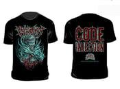 Image of PATHOLOGY Code injection T-Shirt