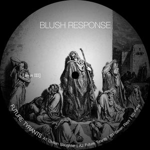 Image of [a+w III] Blush Response - Future Tyrants 12""