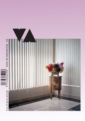 Image of VIA Publication ISSUE 02