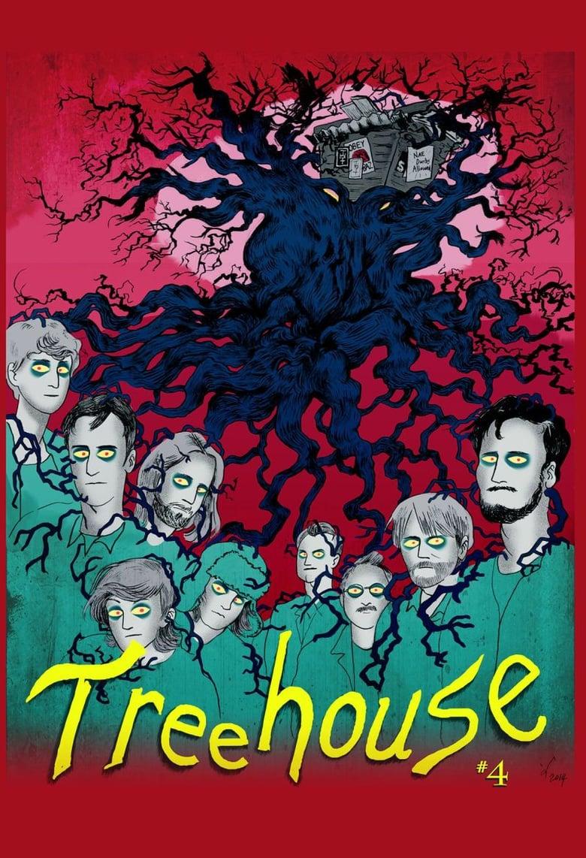 Image of Treehouse #4