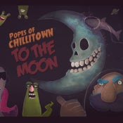 Image of Popes Of Chillitown - 'To The Moon'