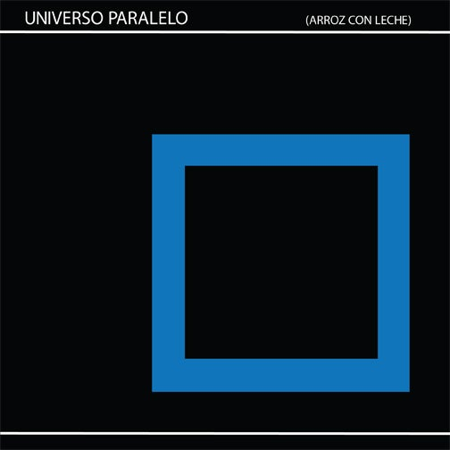 "Image of Universo Paralelo – Arroz Con Leche 7"" Record"