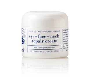 Image of H Skin Repair Line - Pre-Biotic eye+face+neck repair creme - 2oz. $79.50