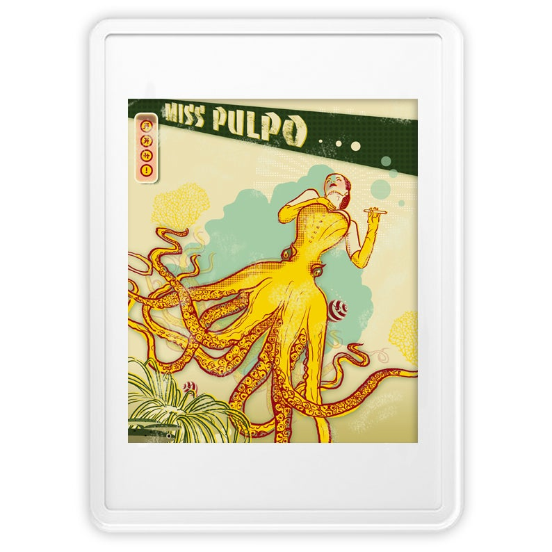 Image of Pulpo