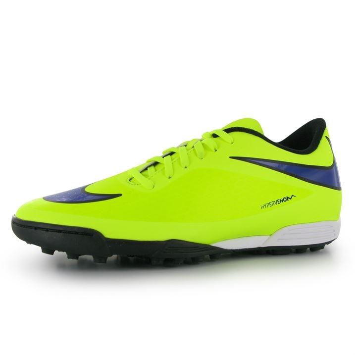 Nike Hypervenom Phade Astro Turf