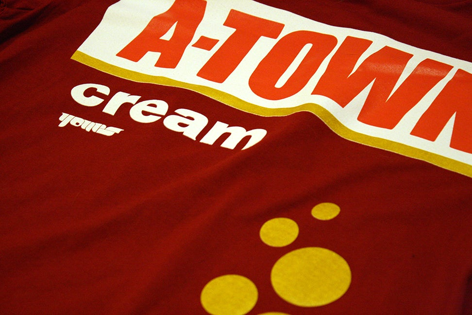 Image of A-Town Cream