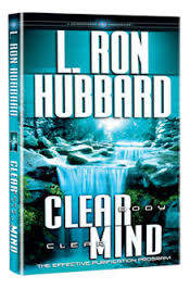 Image of Clear Body Clear Mind (Paperback)