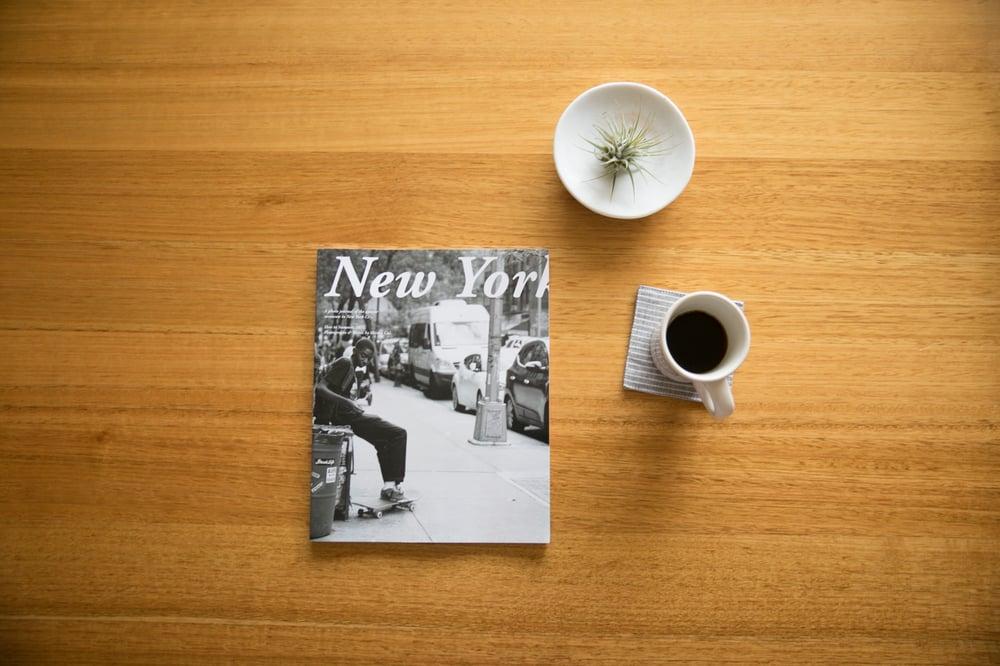 Image of New York, New York