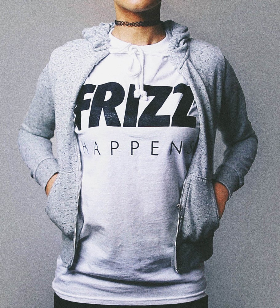 Image of FRIZZ HAPPENS (Pre-Order)