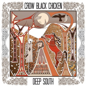 Image of Deep South ( 2015 CD Live Album )