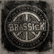 "Image of ""Brassick"" Album CD"