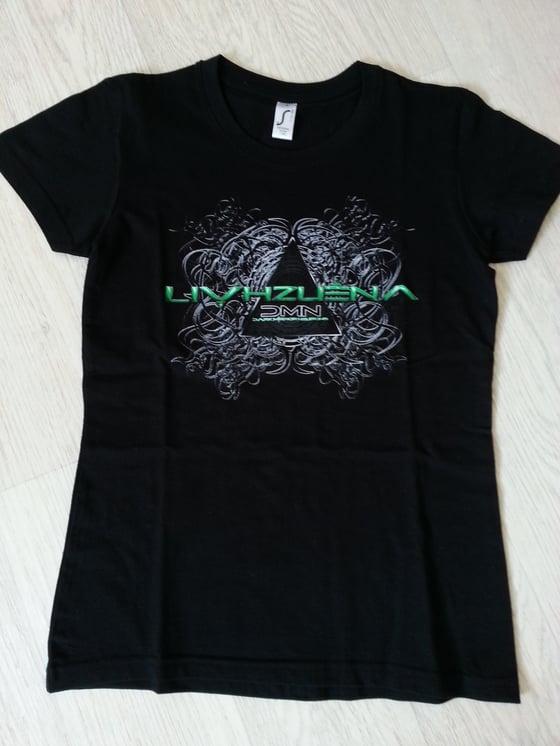 "Image of T-shirt ""DMN"""