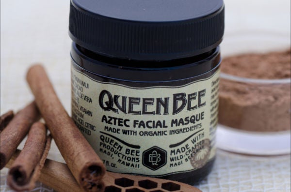 Image of Chocolate Honey Masques