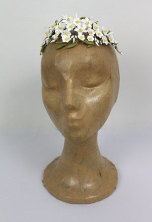 Image of FLOWERS HEADBAND