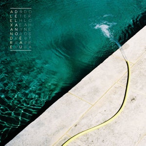 """Image of ALEXANDRE DELANO - """"EAU"""" (CD)"""