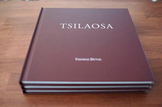 Image of Tsilaosa, le livre (première édition)