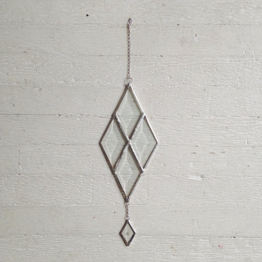 Image of Quiver Suncatcher - 20% of proceeds to the Navajo Water Project