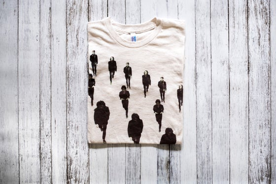Image of Walking T-shirt
