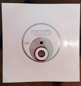 Image of Victor Villarreal - 2 Song Flexi Disc