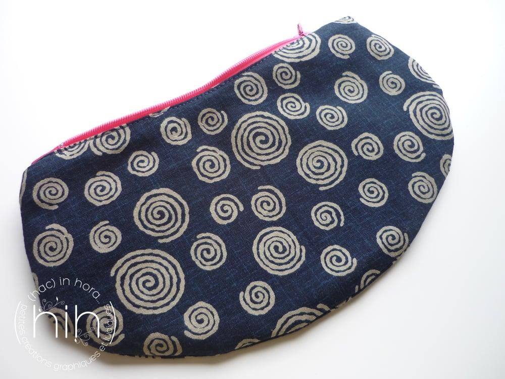 Image of pochettes luna / les zen