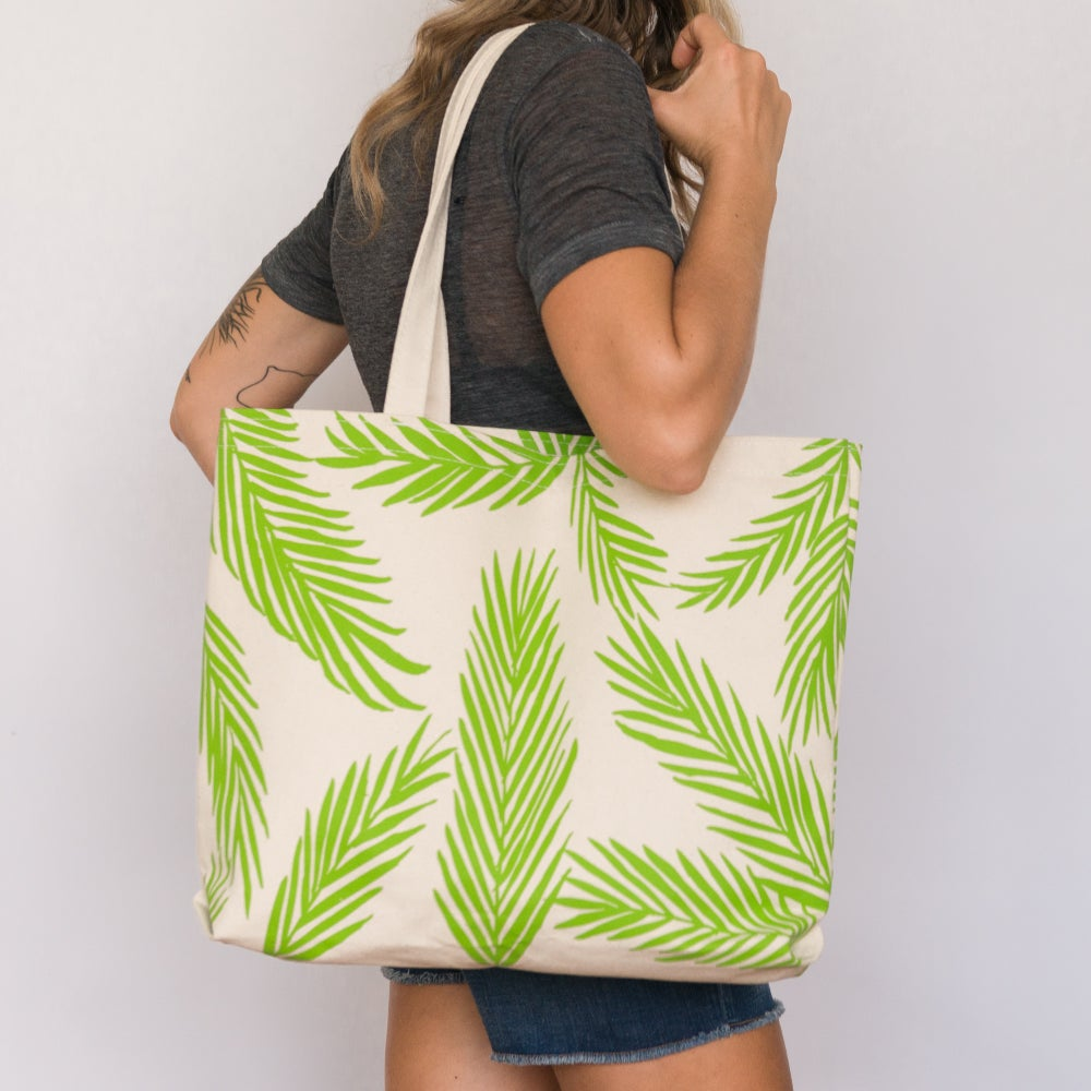 Image of Leaf Tote