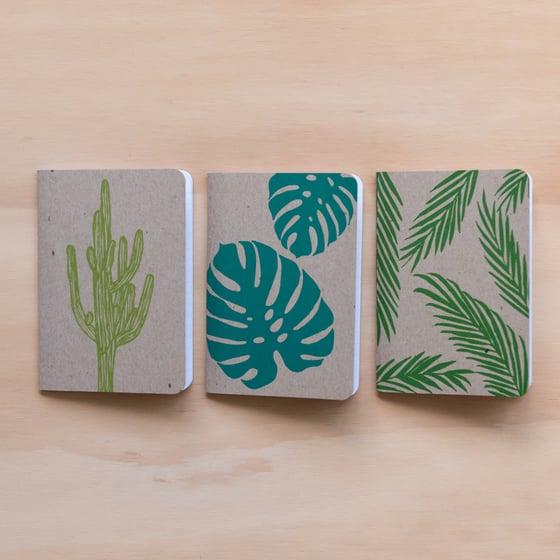 Image of Plant Notebooks