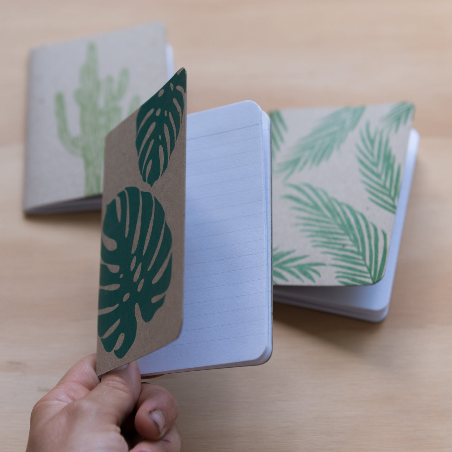 Image of Plant Notebooks