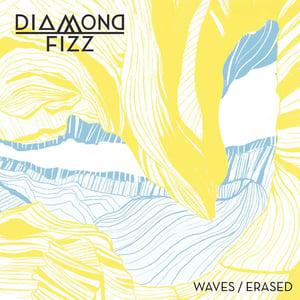 Image of Waves/Erased - EP
