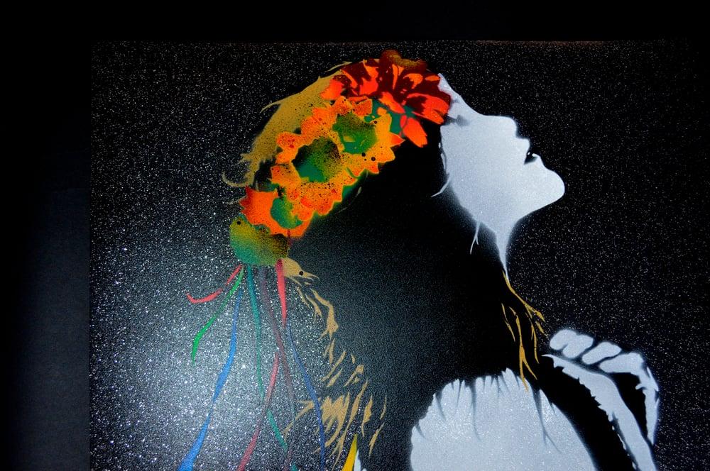 """Image of """"Bohemian Spirit"""" - Black"""