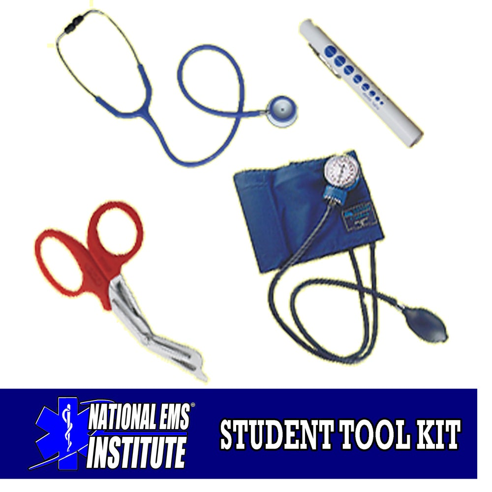 Image of Student Tool Kit