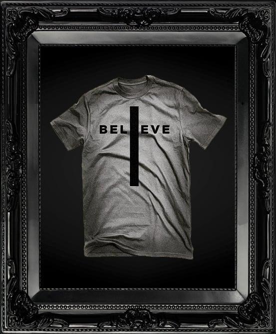 Image of I Believe (Tee)