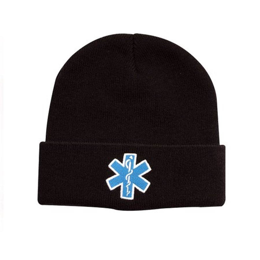 Image of Star of Life Winter Hat
