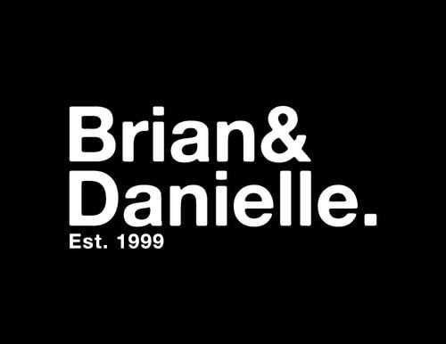 Image of Bold Couple