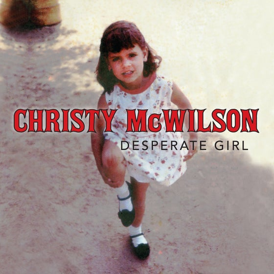 "Image of Christy McWilson ""Desperate Girl"" CD"