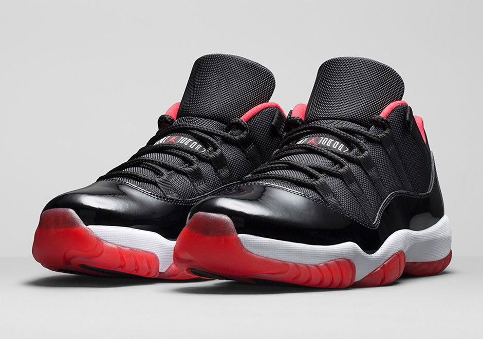 the latest 753d4 90a96 Image of Air Jordan 11 Low