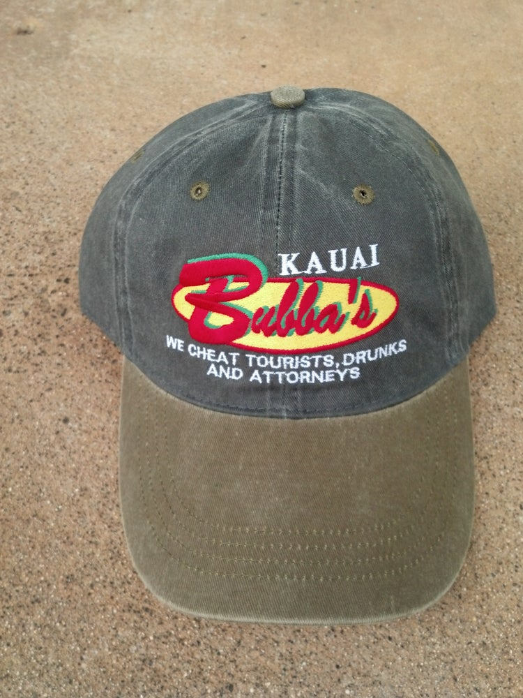 Image of Original Logo Hat - Spruce/Bark