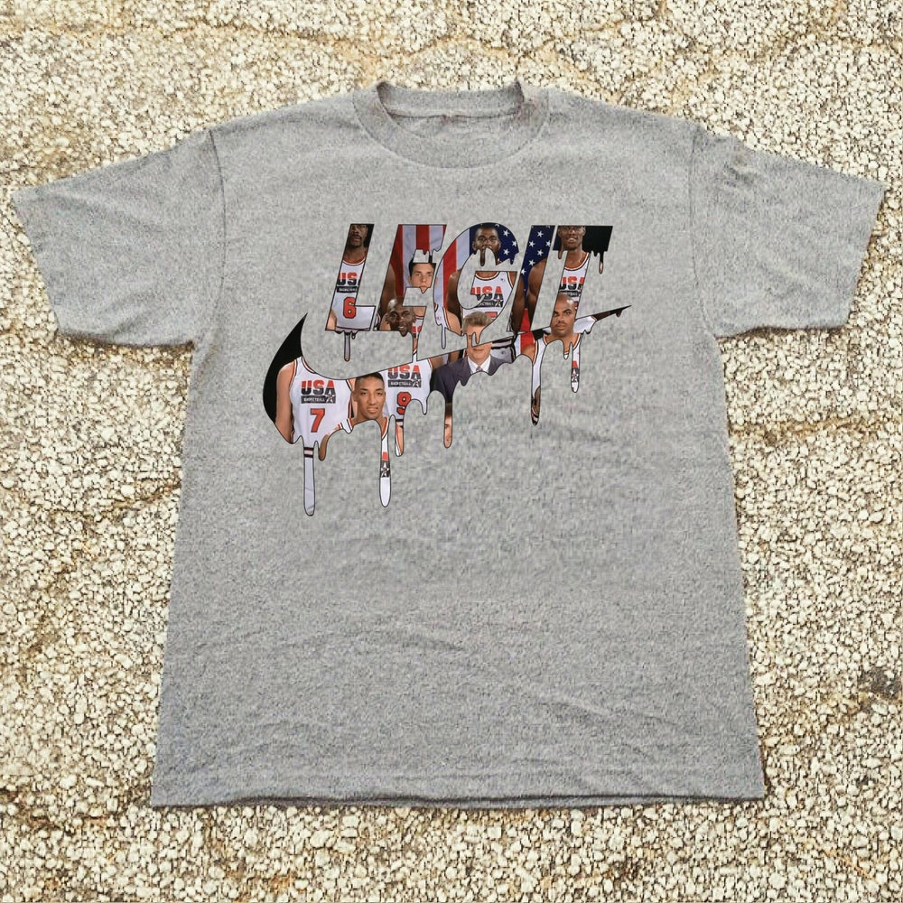 "Image of ""It Was All A Dream"" T-shirt"