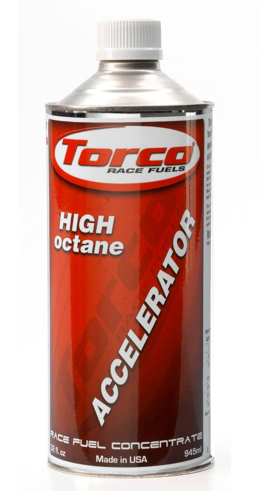 Image of Torco Accelerator 1 Quart 945ml